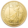 britannia 1oz gold 2013 vs